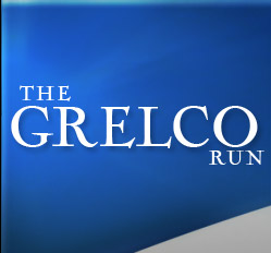 The Grampians Grelco Run